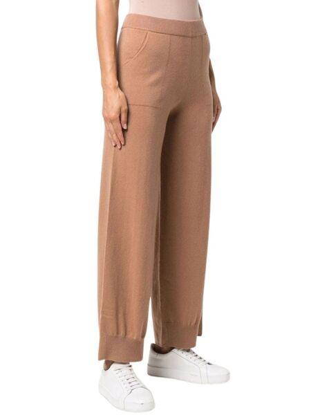 Blugirl - Braon ženske pantalone
