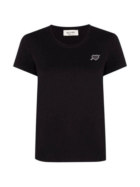 Blugirl - Crna ženska majica