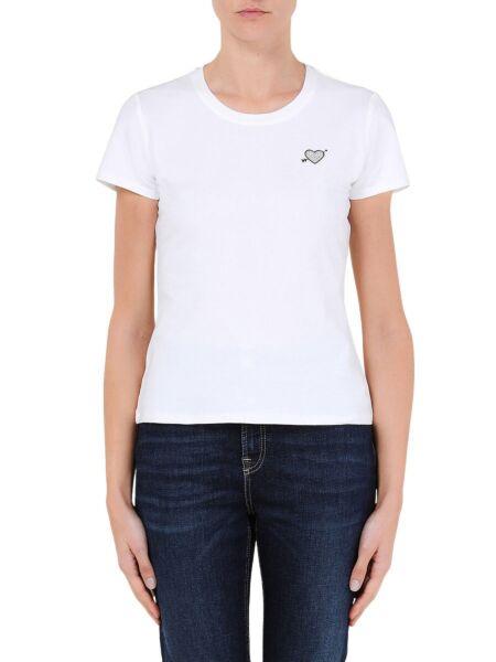 Blugirl - Bijela ženska majica