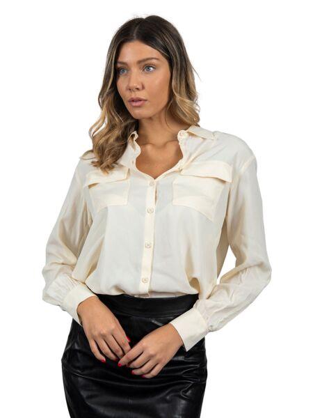 Blugirl - Ženska košulja dugih rukava