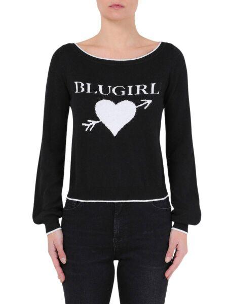 Blugirl - Ženska logo majica