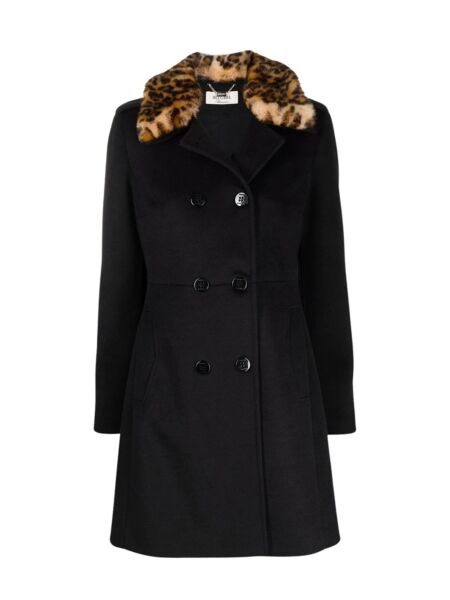 Blugirl - Crni ženski kaput