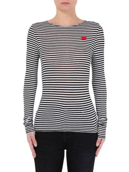 Blugirl - Prugasta ženska majica