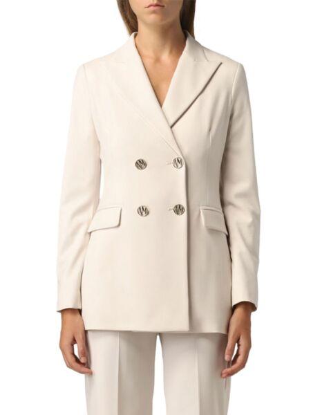 Blugirl - Beli ženski sako