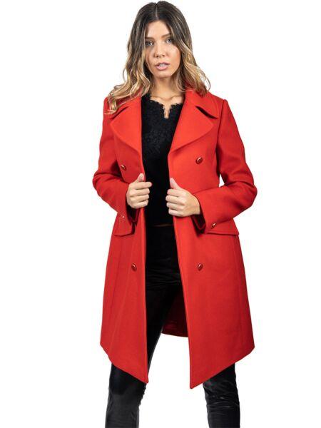 Blugirl - Crveni ženski kaput