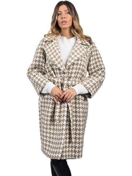 Blugirl - Ženski kaput sa kaišem