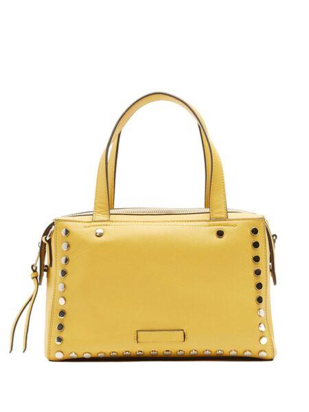 Žuta ženska torba - Bata