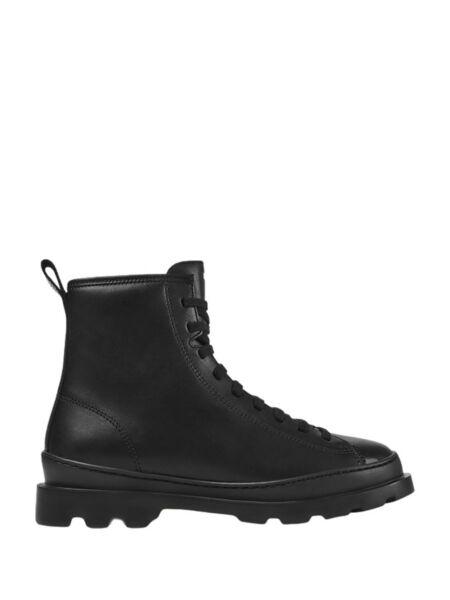 Camper - BRUTUS crne ženske čizme
