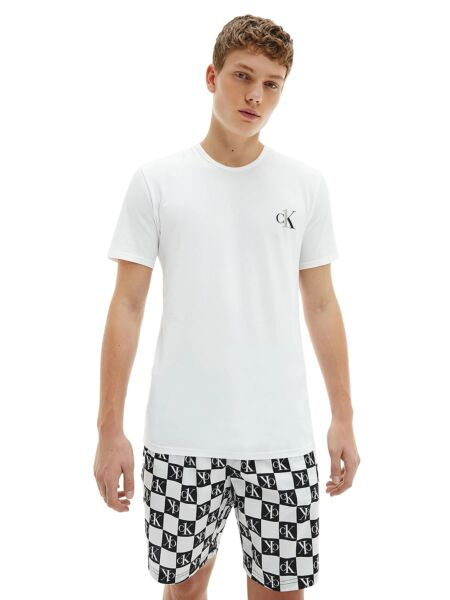 Muška pidžama u setu - Calvin Klein