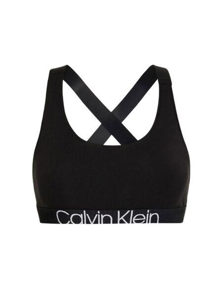Crni sportski grudnjak - Calvin Klein