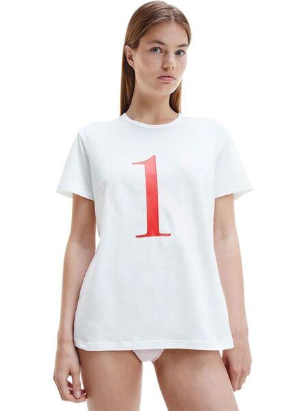 Calvin Klein - Gornji dio ženske pidžame