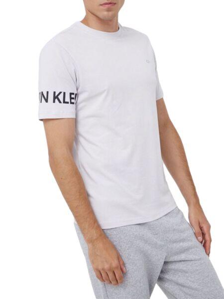 Calvin Klein - Siva muška majica