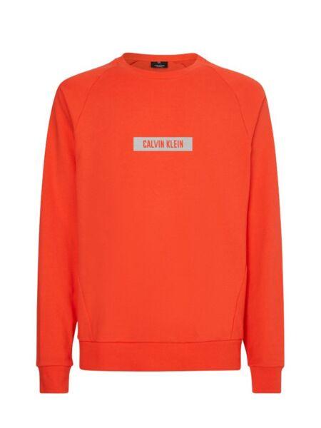 Narančasti muški duks - Calvin Klein