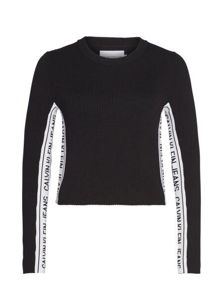 Crni ženski džemper - Calvin Klein