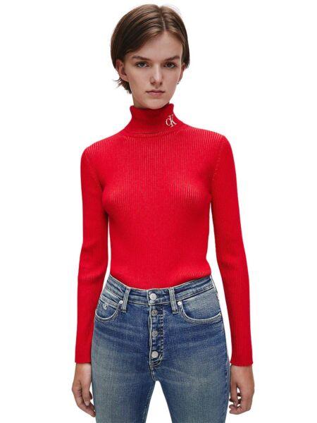 Crvena ženska rolka - Calvin Klein