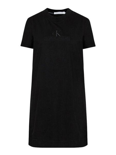 Crna mini haljina - Calvin Klein