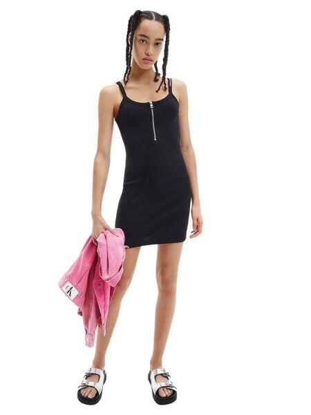 Mini haljina sa zipom - Calvin Klein