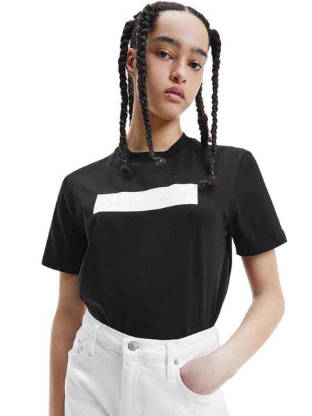 Calvin Klein - Ženska logo majica