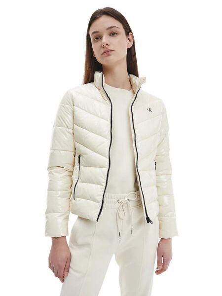 Calvin Klein - Rebrasta ženska jakna