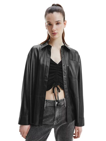 Calvin Klein - Ženska oversized košulja