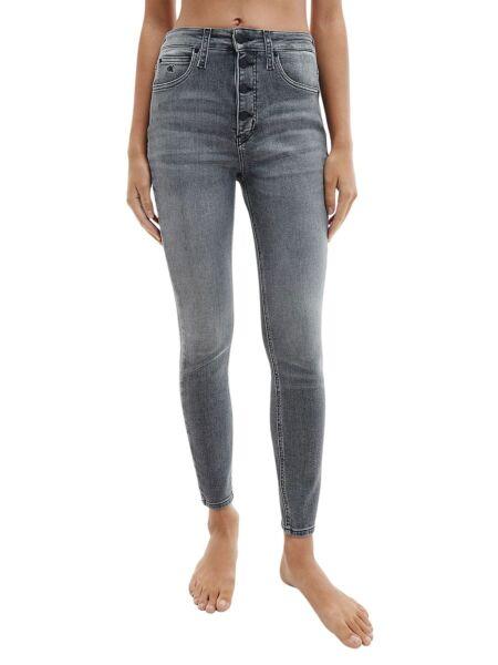 Super skinny ženske farmerke - Calvin Klein