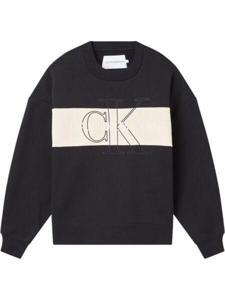 Calvin Klein - Ženski duks s monogramom