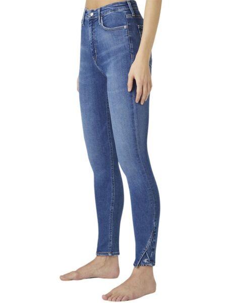 Calvin Klein - Skinny ženske traperice
