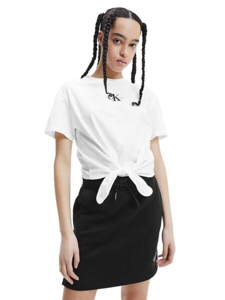 Calvin Klein - Ženska majica sa čvorom