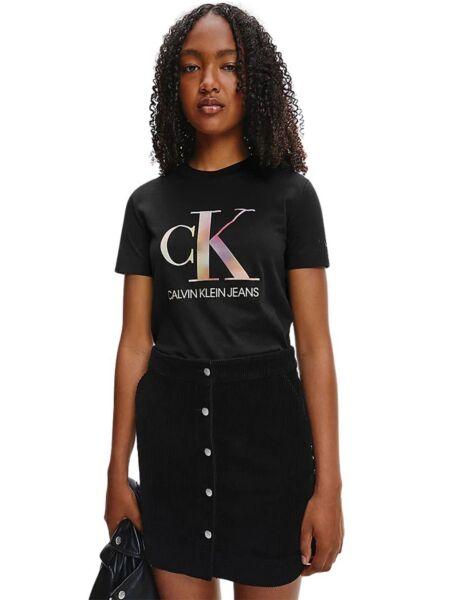 Calvin Klein - Ženska monogram majica