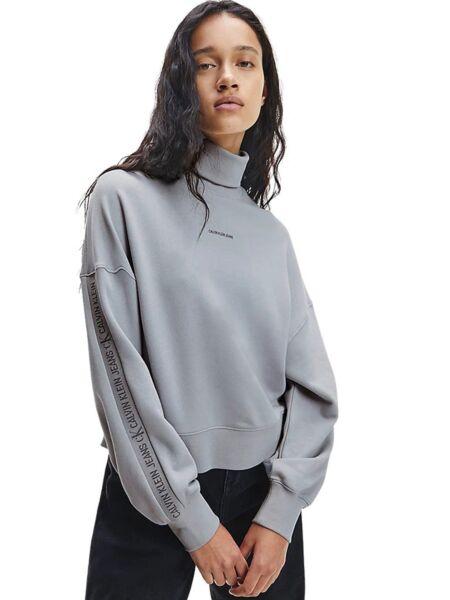 Calvin Klein - Oversize ženski duks
