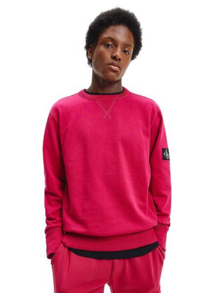 Pink muški duks - Calvin Klein