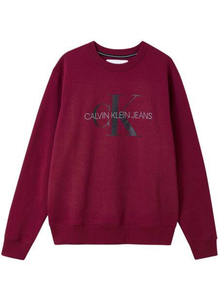 Calvin Klein - Monogram muški duks