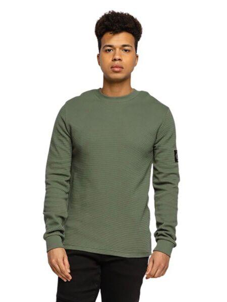 Calvin Klein - Maslinasta muška majica