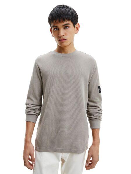 Siva muška majica - Calvin Klein