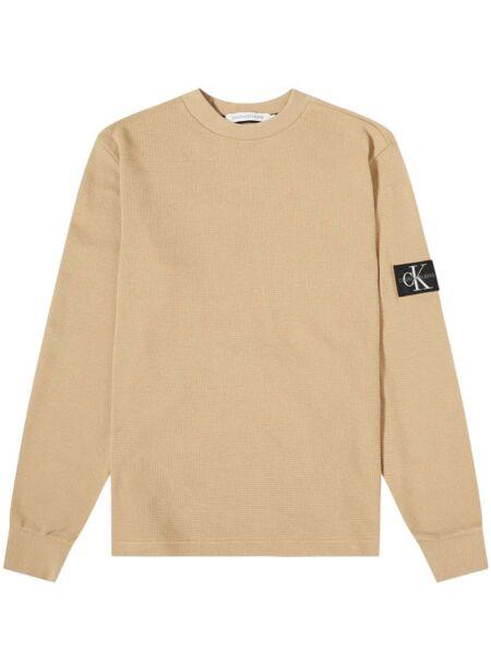 Calvin Klein - Bež muška majica