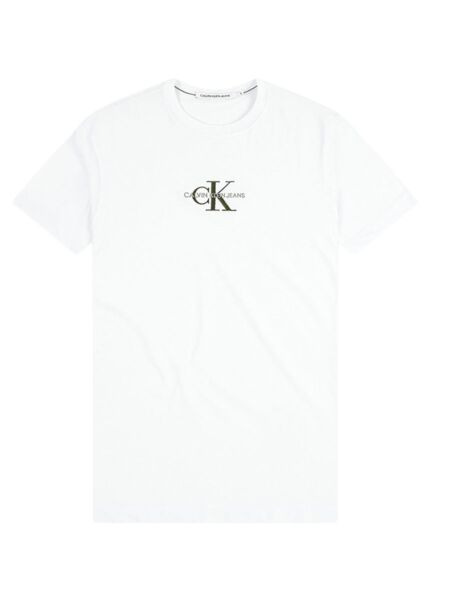 Calvin Klein - Bijela muška majica