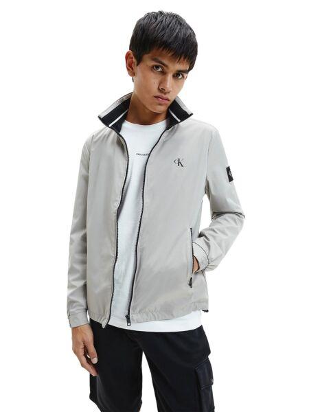 Siva muška jakna - Calvin Klein