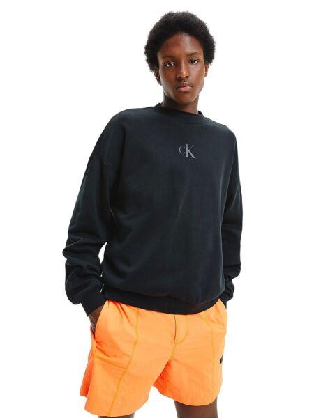 Crni muški duks - Calvin Klein