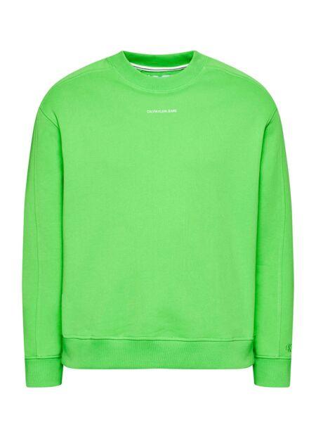 Zeleni muški duks - Calvin Klein