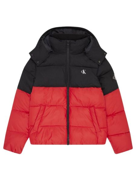 Calvin Klein - Kolor-blok muška jakna