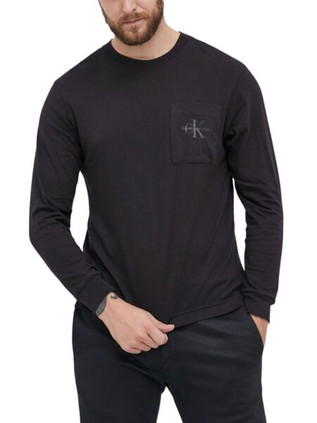 Calvin Klein - Muška majica dugih rukava