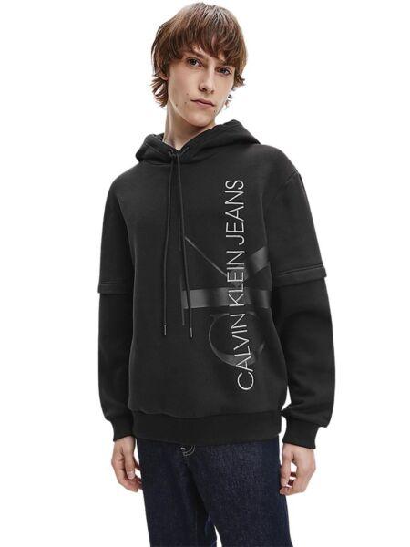 Calvin Klein - Muški duks s kapuljačom