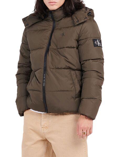 Calvin Klein - Muška jakna s kapuljačom