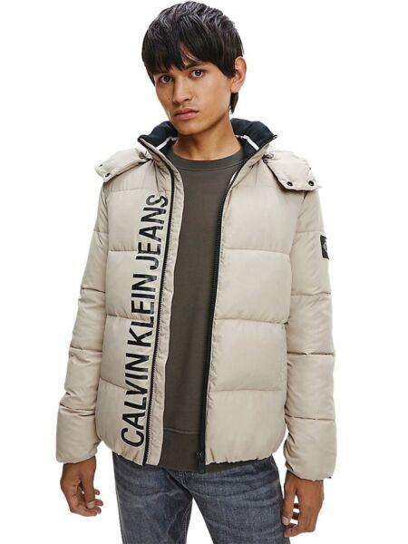 Calvin Klein - Muška jakna sa kapuljačom