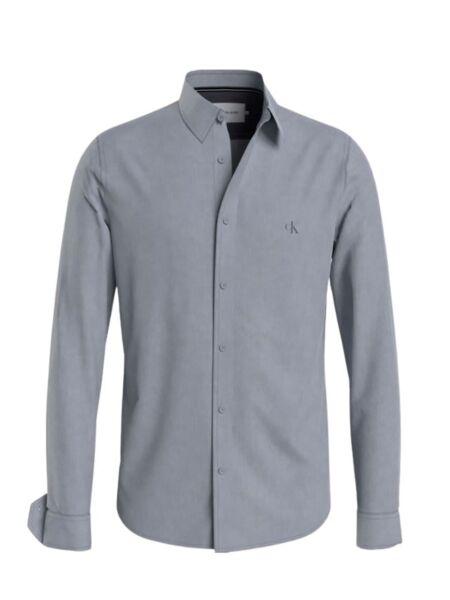 Calvin Klein - Slim fit muška košulja