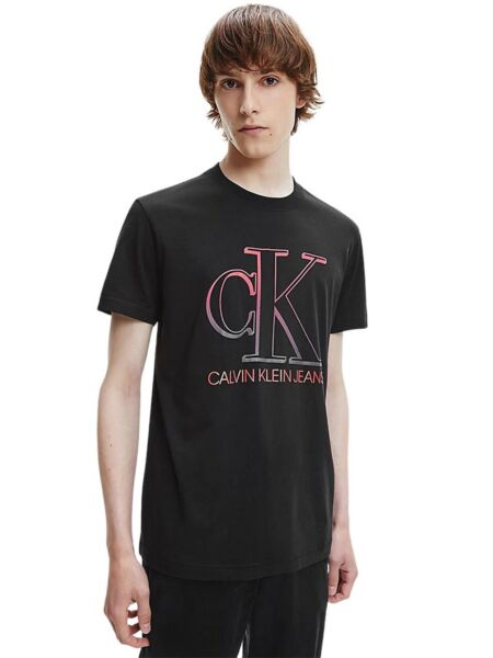 Calvin Klein - Muška monogram majica