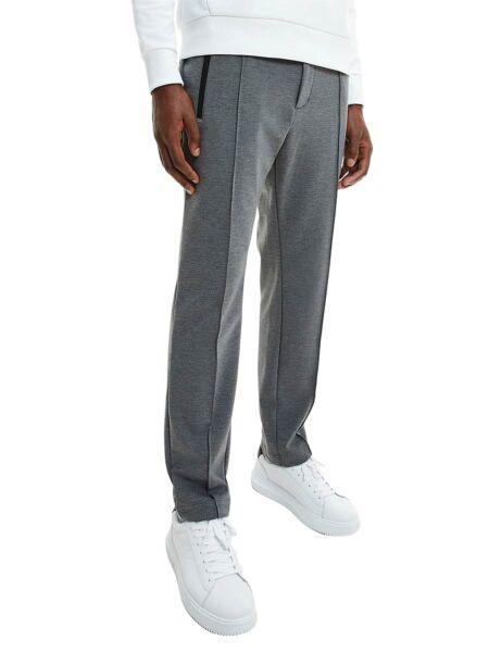 Sive muške pantalone - Calvin Klein