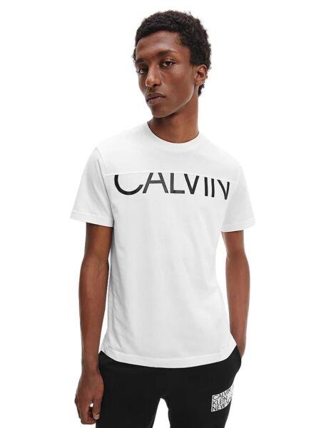 Calvin Klein - Muška logo majica