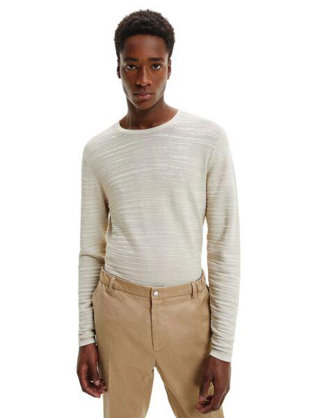 Bež muški džemper - Calvin Klein