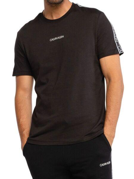 Calvin Klein - Crna muška majica
